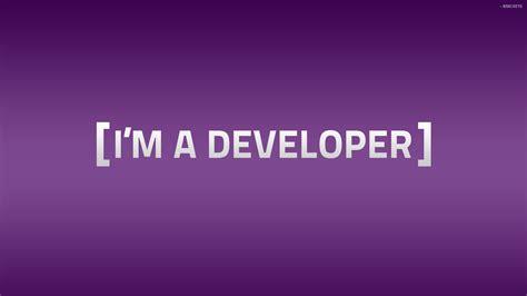 developer wallpaper  hipwallpaper developer