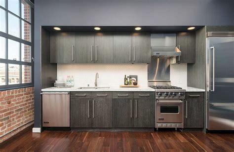 Kitchen Island Design Ideas - 27 small kitchens with dark cabinets design ideas designing idea