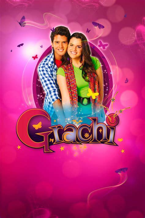 Grachi | Series | Nickelodeon
