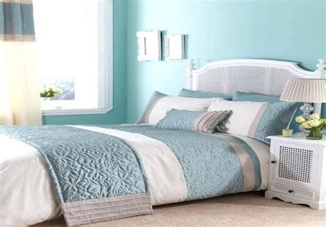 grey and blue bedroom decor stylish use of gray in a light shade in the bedroom photography
