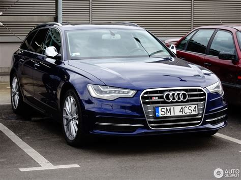 2015 / 2016 Audi S6 For Sale In Your Area
