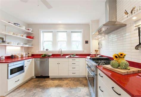 cuisine et blanc photos davaus decoration cuisine et blanc avec des