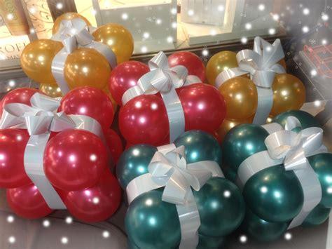 decoration avec ballon obasinc