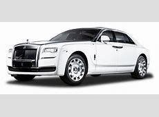 White Rolls Royce Ghost Luxury Car PNG Image PngPix
