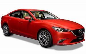Mazda6 Elégance : mazda mazda6 4p berline location longue dur e leasing pour les pros arval ~ Gottalentnigeria.com Avis de Voitures