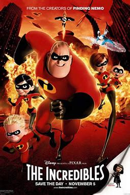 The Incredibles Wikipedia