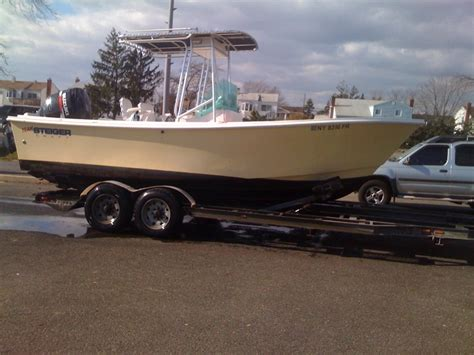 Boat Trader Mich by Show Your Steiger Craft The Hull Boating And