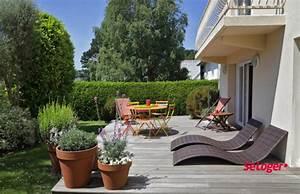 Aménager Une Terrasse : nos 5 astuces pour am nager une terrasse estivale ~ Melissatoandfro.com Idées de Décoration