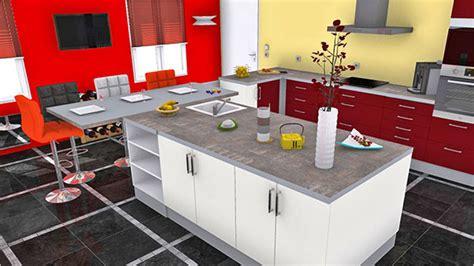 cuisiniste guing 10 cuisines en 3d avec homebyme homebyme