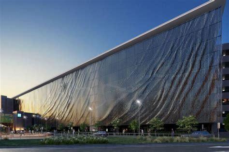 Architettura In Movimento Gli Edifici Dinamici Di Ned Kahn