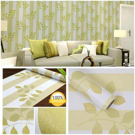 keren  wallpaper dinding kamar tidur joen