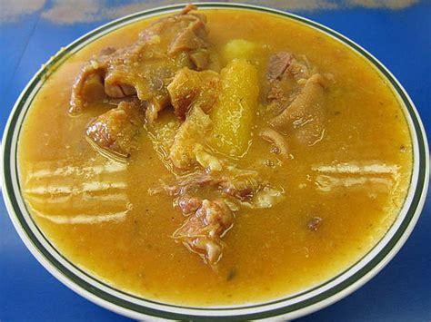 dominican sancocho ethnic foods