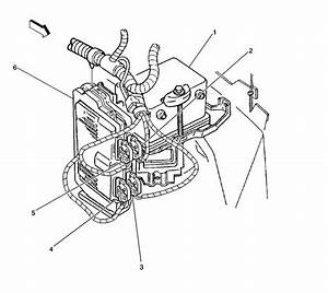 Where Is The Ignition Module Located In A 2000 Chev Astro