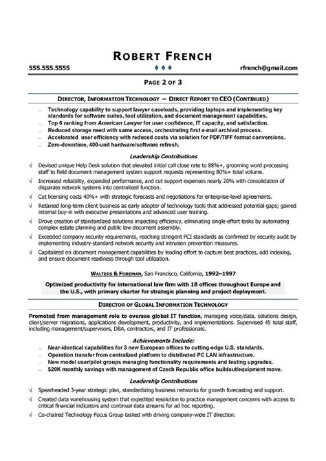 What Goes On A Resume by Sle Resumes That Get Noticed Sle Resume