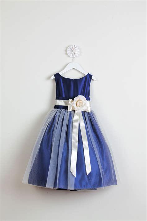 skry girls dress style  sleeveless satin