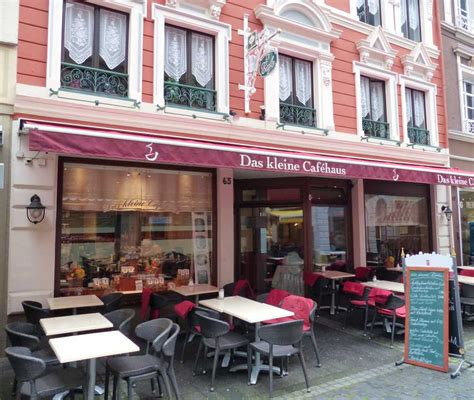 Kleines Cafe Bad Neuenahr by Das Kleine Caf 233 Haus Bistro Cafe Konditorei In 53474 Bad