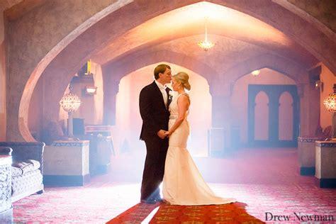 fox theatre atlanta wedding  drew newman photographers