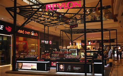 revlon launches exclusive beauty lounge  punes phoenix mall