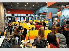 Muse Paintbar National Harbor National Harbor