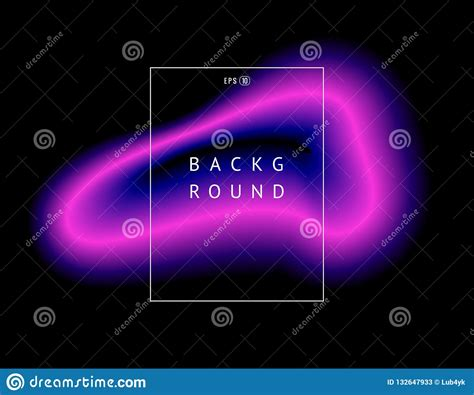 The animation elements were initially defined in the smil animation specification; Beautiful Colorful Vector Light Effect Of Neon Glow And ...