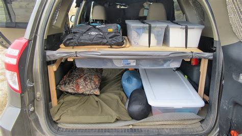 car storage kitchener a cargo storage shelf in the back of an suv or 1987