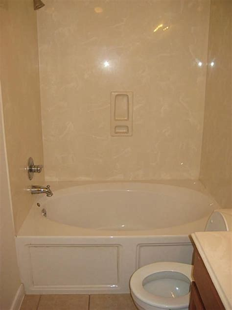 soaker tub shower combo google search  images