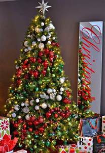 christmas tree ideas how to decorate a christmas tree