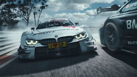 Bmw M4 Dtm 4k Wallpapers Hd Wallpapers Id 21072