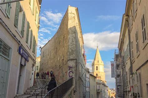 Pavillon Am Alten Hafen Marseille by Das Alte Panier Viertel Der Historische Kern Marseille