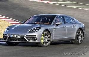 Porsche Panamera Hybride : porsche hybrides comment la fiscalit change les go ts des clients ~ Medecine-chirurgie-esthetiques.com Avis de Voitures