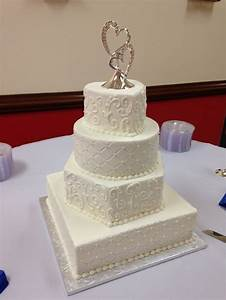 17 Best images about Wedding cakes on Pinterest   Fresh ...