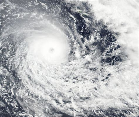 New 'category 6' May Be Necessary To Describe Strengthening Storms  Inhabitat  Green Design