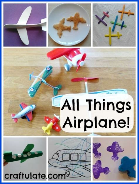 kid s crafts 12 paper airplanes and boats crafts 544 | 747fdf5254ac5c7cd2585a7105e3f07b
