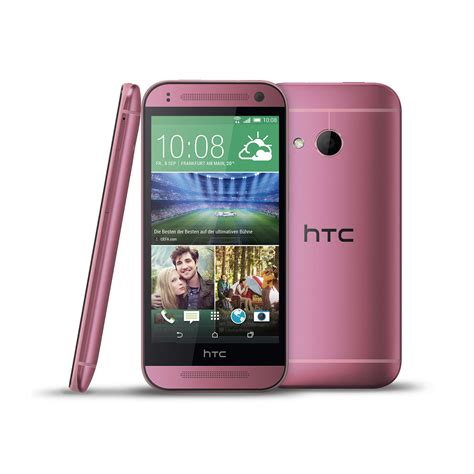 htc one 11 htc one mini2 pink bei notebooksbilliger de