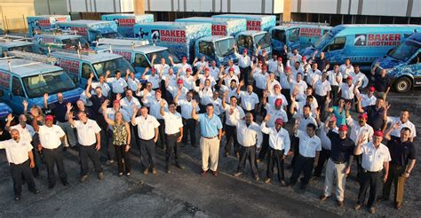 baker brothers plumbing baker brothers plumbing air conditioning dallas tx