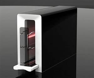 Corbeille à Pain Design : grille pain design de luxe par le designer atil kizilbayir ~ Teatrodelosmanantiales.com Idées de Décoration