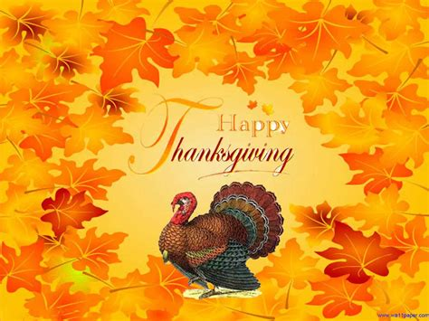 Wallpaper Free Thanksgiving Background by Happy Thanksgiving Wallpapers Free Wallpaper Cave