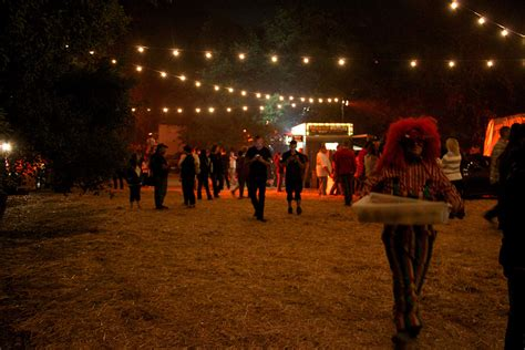 Scariest Halloween Attractions In Mn by Images Of Halloween Haunt Los Angeles Halloween In Los