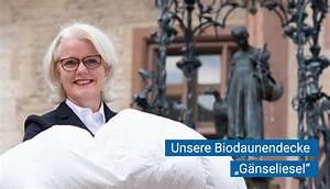 Betten Heller Göttingen : biodaune daunendecke g nseliesel ~ Watch28wear.com Haus und Dekorationen