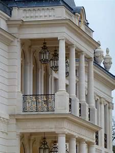 Architecture Neo Classique : chateau louis xiv louveciennes 2011 heres heres ~ Melissatoandfro.com Idées de Décoration