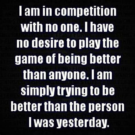 Trying To Become A Better Person Quotes