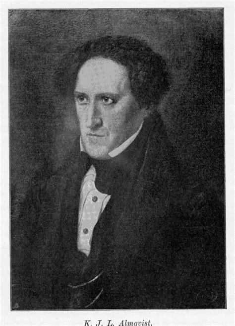 Karl Jonas Love Almqvist (Svensk litteraturhistoria i