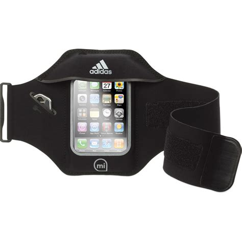 griffin technology adidas micoach armband  iphone