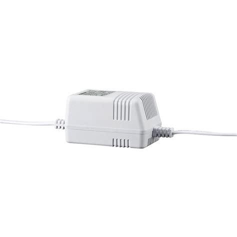 paulmann led trafo paulmann led trafo power supply 20 va 230 12 v wei 223 3349 vorschaltgeraete cbgc