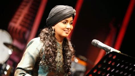 Singer Harshdeep Kaur Roped In For 'hawa Badlo' Anthem