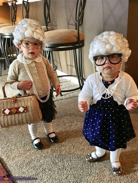 ladies costume photo