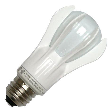 ge led lights ge 66390 led9da19 827 a19 a line pear led light bulb