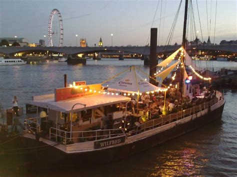 Party Boat Hire Bristol by Blog Publisher