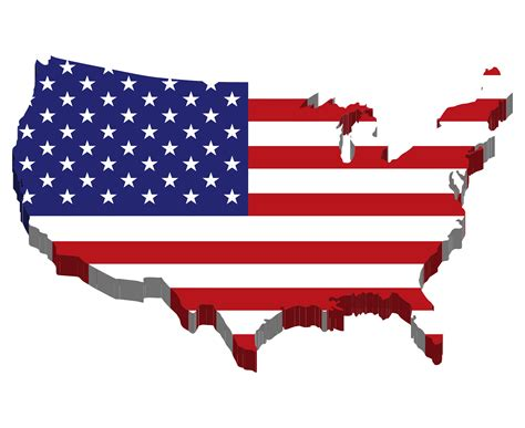 American Clipart Usa Hd Png Transparent Usa Hd Png Images Pluspng
