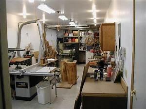 Woodworking Shop Dust Collection : Unique Green